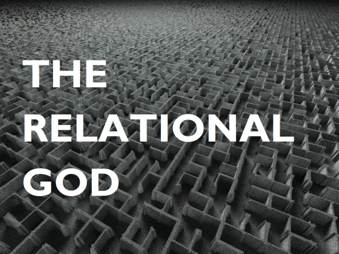 The relational God