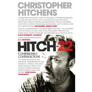 Looking for Wilberforce and finding Hitchens