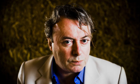 Goodbye Christopher Hitchens