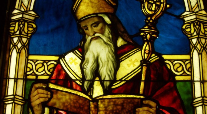 All About Augustine in 2012
