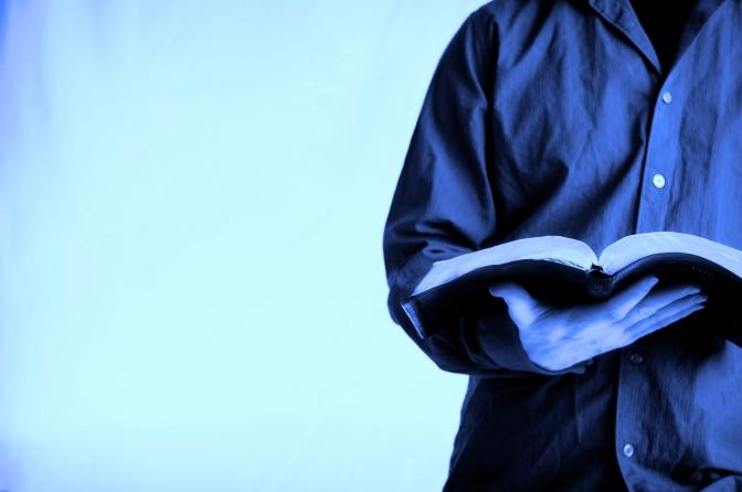 Advice to a new preacher