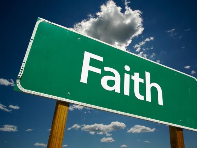 Indestructible Faith