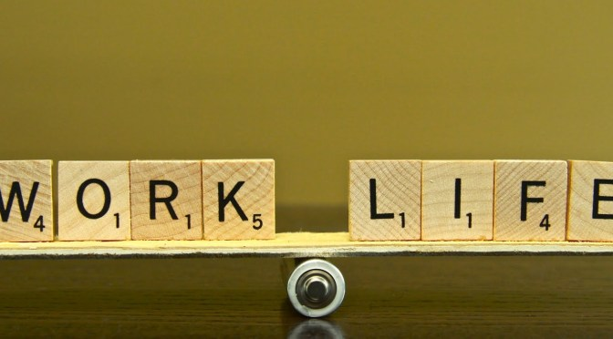 The Reality of Work Life Imbalance – Part 2: The Strain