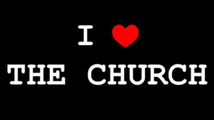 love-the-church
