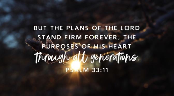 The Joyful Planner